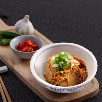 餃子樂 麻辣牛肉牛肚(400g±10g/盒)