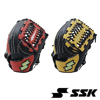 SSK EAGYIE 硬式 內野 棒壘球手套 DWG447C