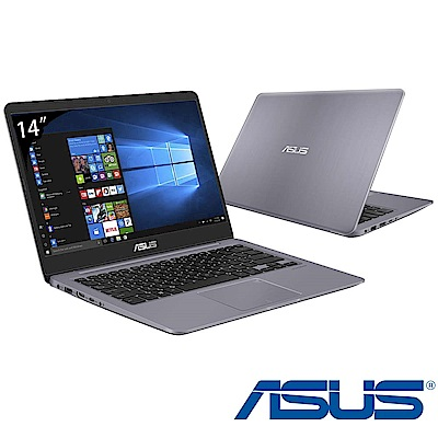 ASUS S410UA 14吋筆電i3-8130U 4G 1TB 128G SSD特仕