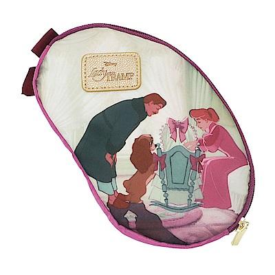 《SHO-BI》迪士尼小姐與流氓造型化妝包