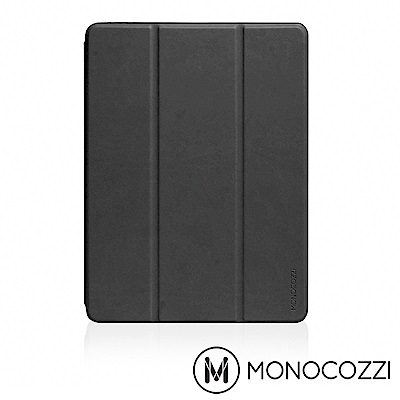 MONOCOZZI Lucid Foli iPad 9.7吋 (2018) 筆槽保護套