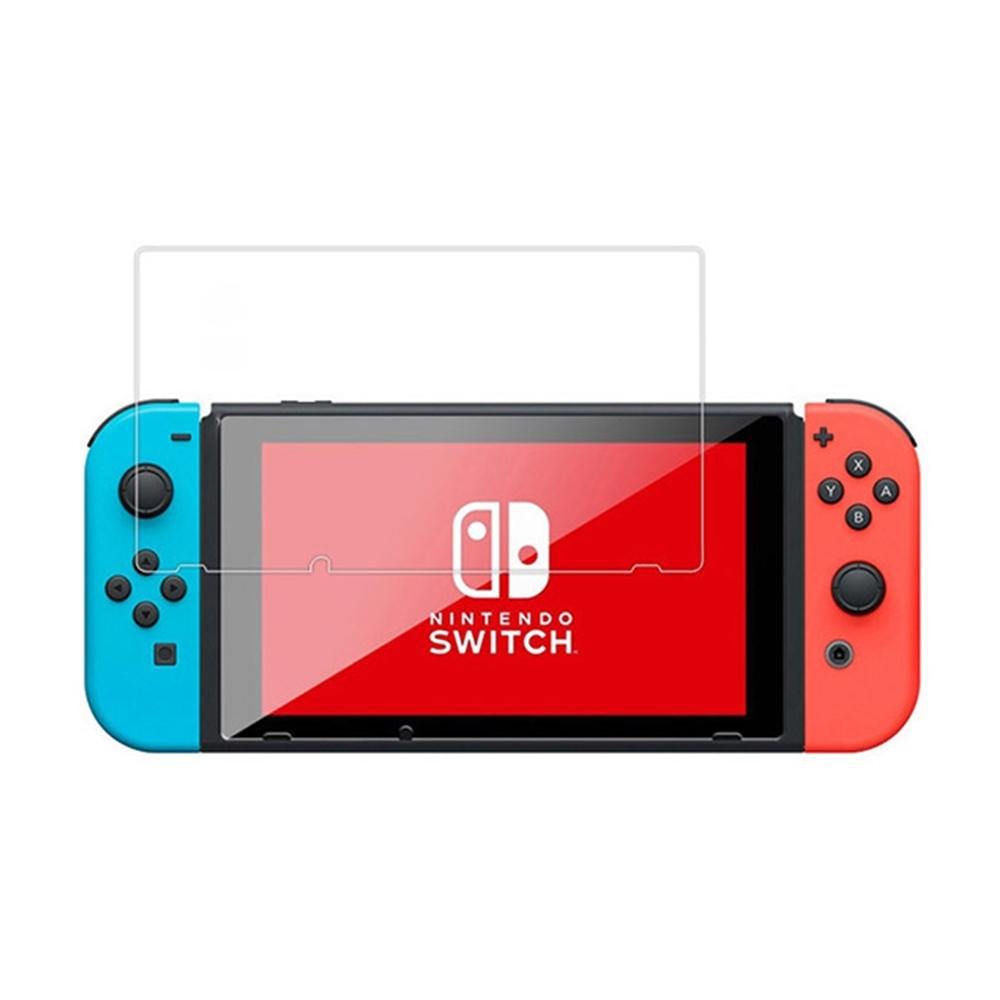 NS Switch 專用高清螢幕鋼化貼