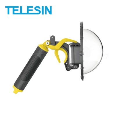 TELESIN Dome 分水鏡 水面鏡 GoPro Hero8 專用