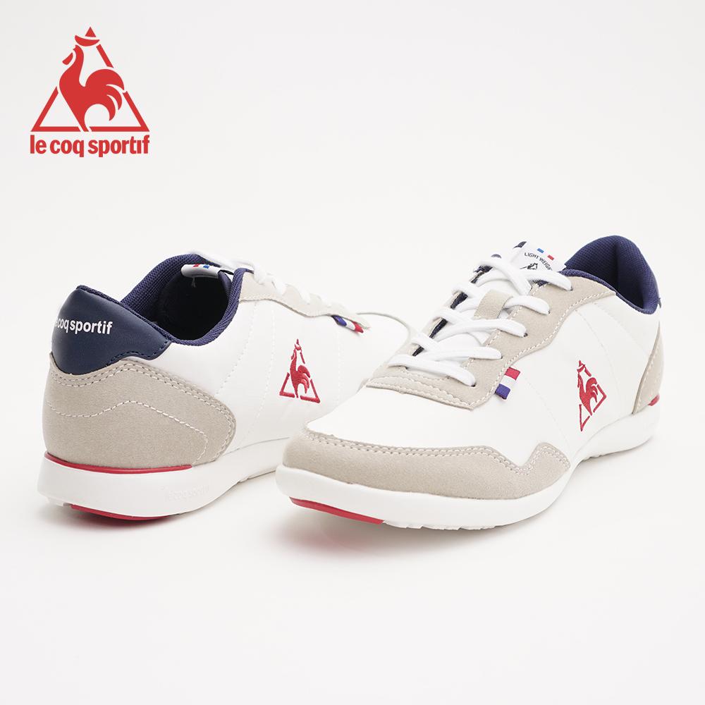 le coq sportif  Segur II Wide休閒鞋 女-白