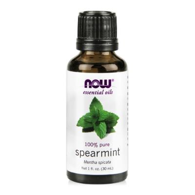 【NOW】綠薄荷精油(30 ml) Spearmint Oil