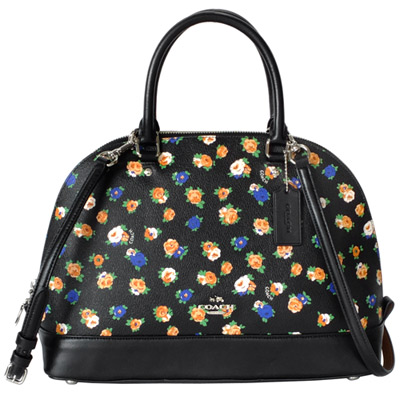 COACH 大款優雅貝殼包均一價4888元 (多款任選) @ Y!購物
