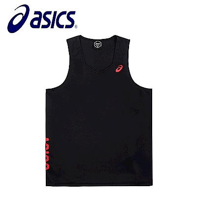 Asics 亞瑟士 籃球背心 男女款 K11807-90