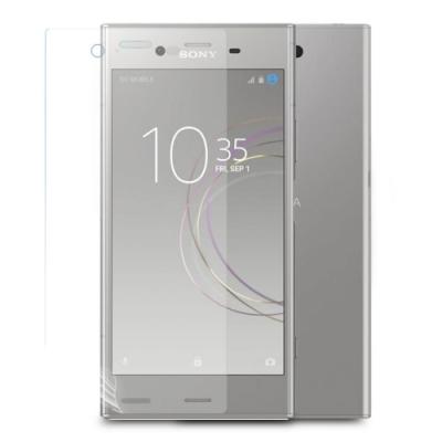 o-one大螢膜PRO Sony XZ1 滿版全膠保護貼超跑包膜頂級原料犀牛皮台灣製