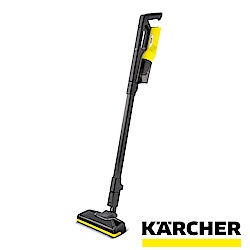 德國凱馳 Karcher 無線手持吸塵器 VC 4I CORDLESS 買就負離子吹風機