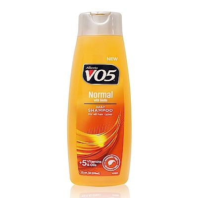 美國 VO5 維他命滋養洗髮精(370ml/12.5oz)