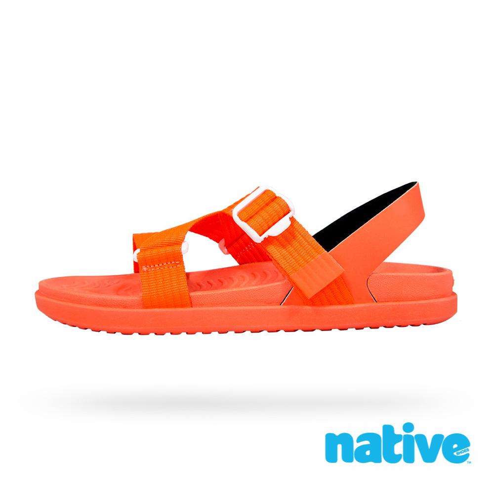 native ZURICH 男/女鞋-橘子汽水