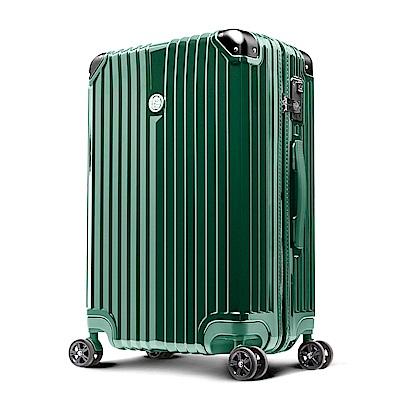 Marvel 復仇者聯盟系列 29吋 新型拉鍊行李箱-浩克