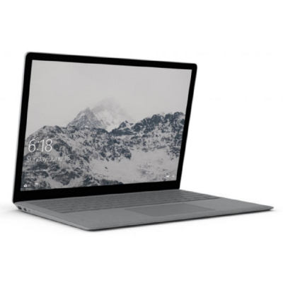 微軟 Surface Laptop白金色 EUS-00037 i5/8G/128G
