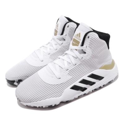 adidas籃球鞋Pro Bounce 2019 GCA男鞋