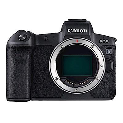 Canon EOS R單機身(公司貨)