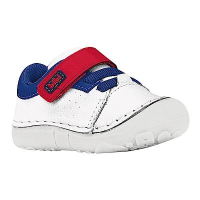 巴西BiBi童鞋_休閒鞋-紅藍白1022016