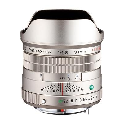 PENTAX HD FA 31mmF1.8 Limited(公司貨)