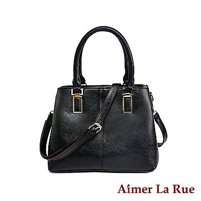 Aimer La Rue 手提側背包 美麗佳人系列(三色)