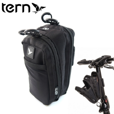 Tern RidePocket 豎管/立管置物包(附防雨罩)