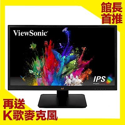 ViewSonic VA2410-MH 24型IPS寬螢幕