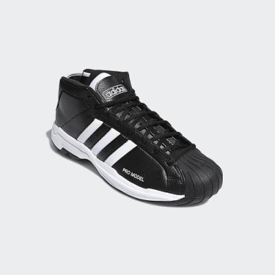 adidas PRO MODEL 2G 籃球鞋 男 FW3670
