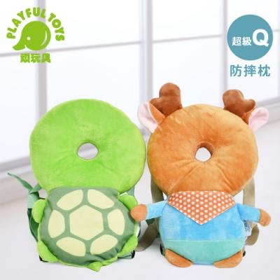Playful Toys 頑玩具 防摔枕 (隨機出貨)