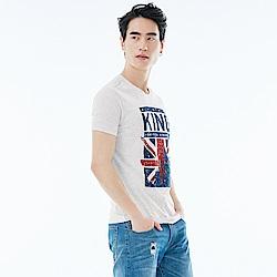 101原創 短袖T恤-環遊世界大英帝國