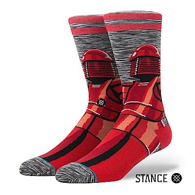 STANCE RED GUARD-男襪-STAR WARS星際大戰