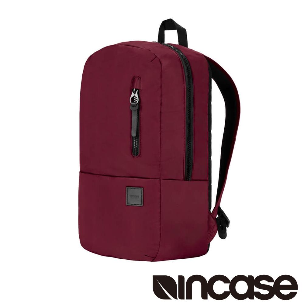 INCASE Compass Backpack 15吋 飛行尼龍筆電後背包 (酒紅)