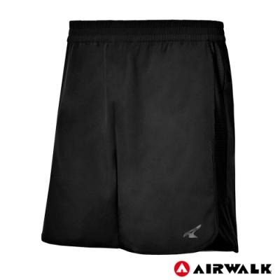 【AIRWALK】男款風衣短褲-共兩色