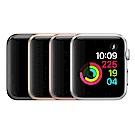 【福利品】Apple Watch Series 2 鋁金屬錶殼-38mm