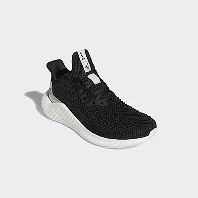 adidas ALPHABOOST PARLEY 跑鞋 男 EF1162
