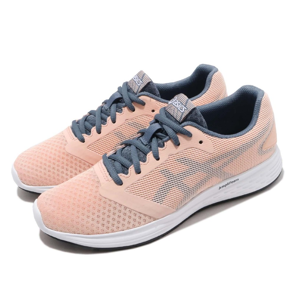 Asics 慢跑鞋 Patriot 10 運動 女鞋