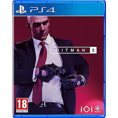 刺客任務2 中文版 PS4