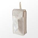 UdiLife 森/棉麻抽取式衛生紙套/掛式 3入組