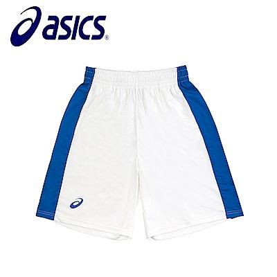Asics 亞瑟士 籃球短褲 男女款 K11709-0143