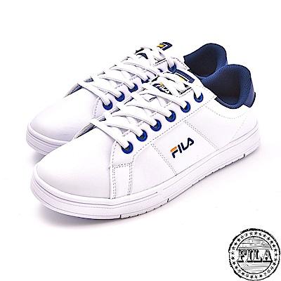 FILA 男款 復古 休閒鞋 1 C302T 133