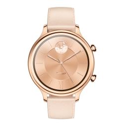 TicWatch C2 都會時尚智慧手錶 - 莫蘭迪粉