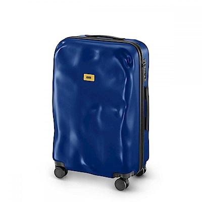 hoi! Crash Baggage New Icon 中型行李箱25吋-深藍 (H014262204)