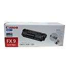 CANON FX-9/FX9 原廠黑色碳粉匣