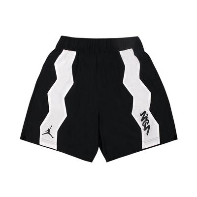 NIKE 男 AS M J ZION DF PERF WVN SHORT 運動短褲 -DH9714010