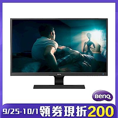 BenQ GW2780 PLUS 27型 IPS LED光智慧護眼螢幕