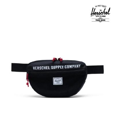 【Herschel】Nineteen 腰包-Athletics-黑色