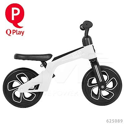 日本《Q PLAY》平衡車(白)