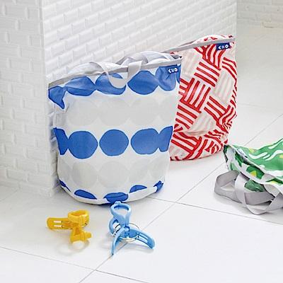 CB Japan Kogure繽紛系列 洗衣便利袋M(顏色可選)