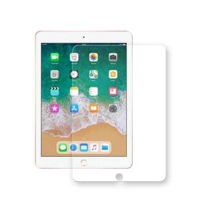 超抗刮 2018 iPad 9.7吋 專業版疏水疏油9H鋼化玻璃膜 平板玻璃貼