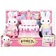 韓國 動物公仔 兔寶家族  - 生日派對組 product thumbnail 2