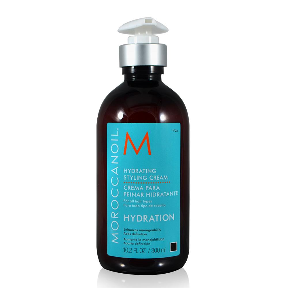Moroccanoil 摩洛哥優油 優油高效保濕精華 300ml