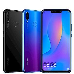 HUAWEI Nova 3i 智慧型手機