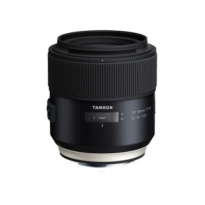 TAMRON SP 85mm F1.8 Di VC USD F016 (平行輸入)